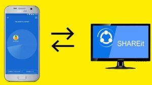 cara transfer file dari hp ke laptop lewat wifi