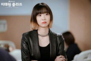 Tips PDKT buat Cewek ala Jo Yi Seo 'Itaewon Class'