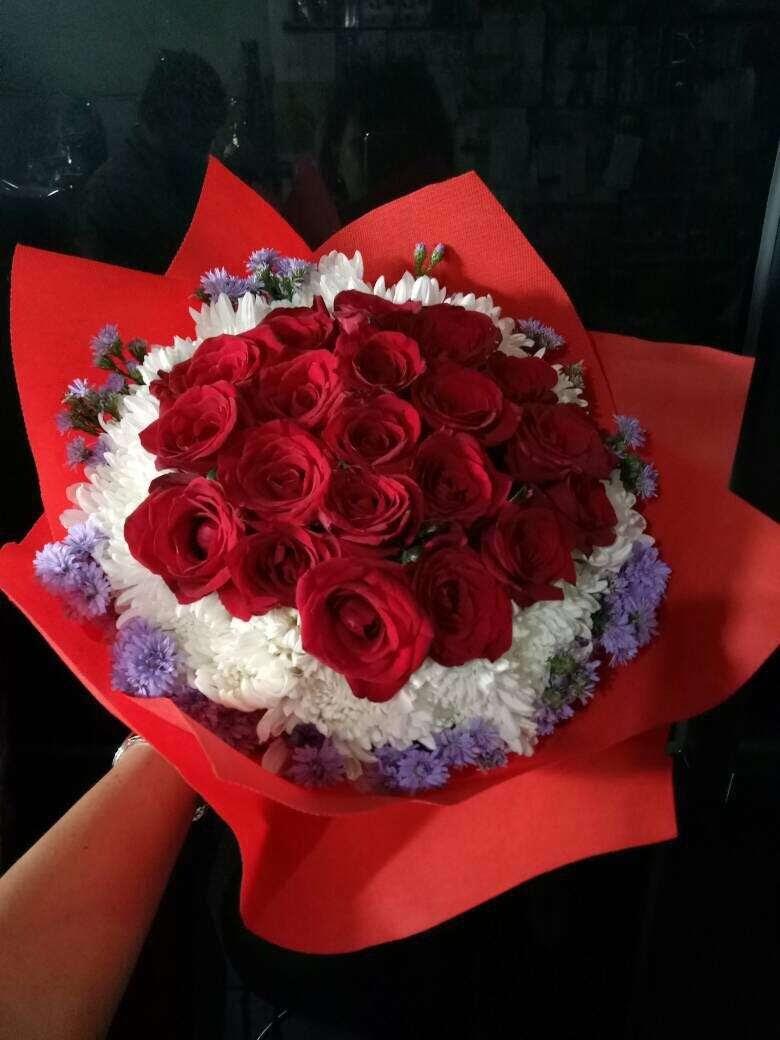 Florist Bunga Profesional