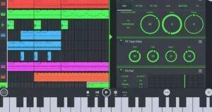 software pembuat lagu