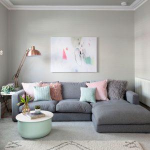 warna ruang tamu cerah