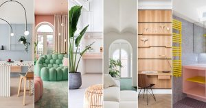 Interior Design Trends That Will Shape the Next Decade | ArchDaily
