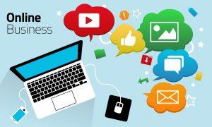 6 Rekomendasi Bisnis Online yang Menguntungkan dan Tanpa ...