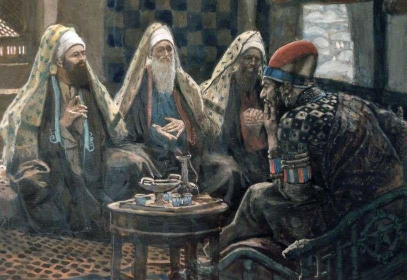 Mengapa Nabi Yahya Melarang Pernikahan Raja Hirodus