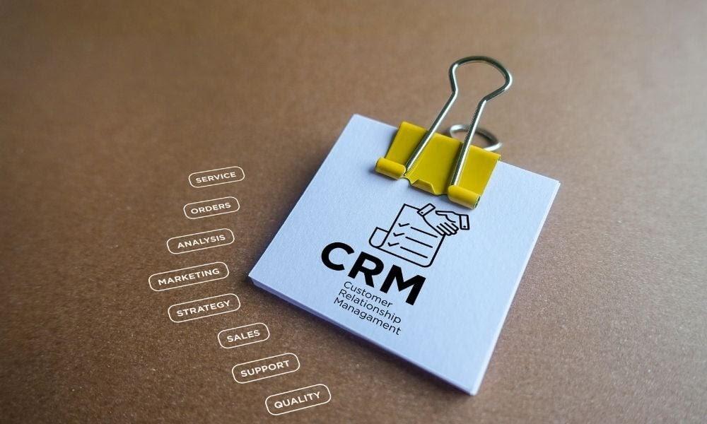 Manfaat CRM Bagi Perusahaan dan Customer