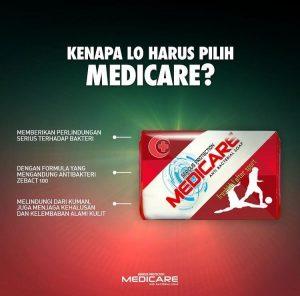 sabun anti bakteri