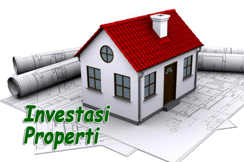 cara investasi properti