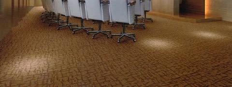 karpet kantor